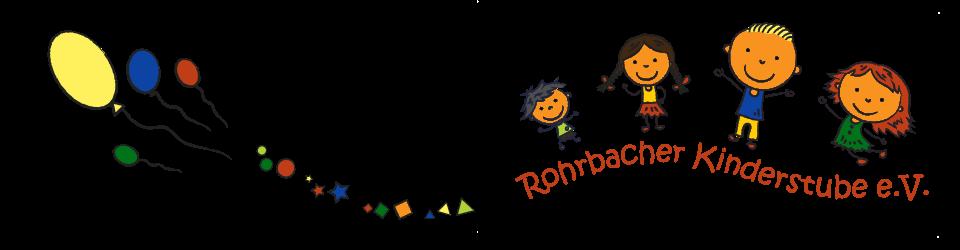 Rohrbacher Kinderstube e.V.